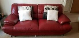 3 + 2 sofa forsale