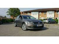 Volkswagen Golf 1.6 TDI Blue Motion Tech Match DSG (s/s) 5dr