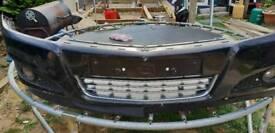 Astra MK5 Bumper