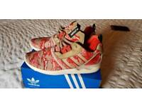 Mens Adidas originals boost trainers