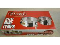 Tama Mini Steel Tymps