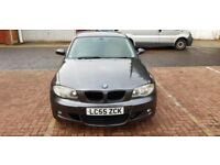 2006 BMW 1 Series 2.0 120d SE 5dr Manual @07445775115