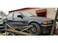 BMW 318 auto BREAKING FOR SPARES