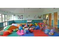 Soft Play And Tiny Tots Bouncy Castle Hire