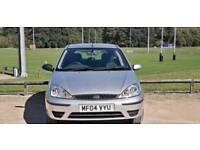 FORD FOCUS AUTOMATIC 2004 5DOOR 49950 WARRANTED MILES 1 OWNER MOT TILL24/9/2019 HPI CLEAR
