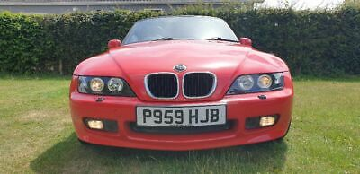 Bmw-z3-19-convertible-1997-SPARES-OR-REPAIRS