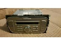 Ford Mondeo/focus stereo