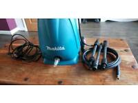Makita Compact Pressure Washer