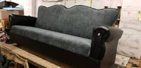 Bed settee