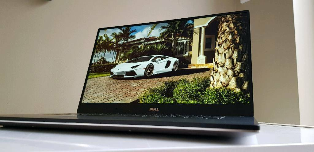 Dell XPS 15 9560 Infinity Display 16Gb Gtx 1050 | in Wimborne, Dorset |  Gumtree