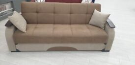Brand New 2+3 Sofa Bed For Sale Order Same Day Or Next Day Home Delivery