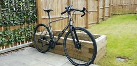Sonder Camino titanium bike XL frame