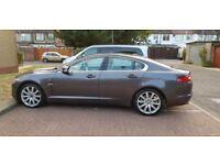 2008 Jaguar XF 2.7 TD Premium Luxury 4dr Automatic @07445775115