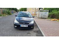 2004 Ford Focus 1.6 i 16v Ghia 5dr Auto+Petrol+Estate+Car+LongMot @07445775115
