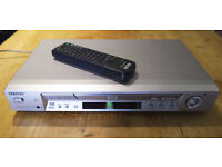 SONY DVD & SACD & CD & VCD Player (excellent working condition)