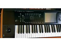 Korg Kronos 2 73 Key Workstation