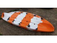 Dragon kayak pro fisher