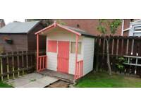 Kid's play house for sale