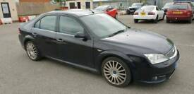 Ford Mondeo st220 (rare) sell or swap