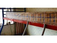 3 sleeper bunk beds