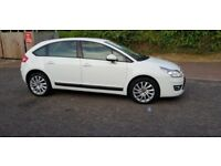 2010 Citroen C4 1.6 HDi 16v Exclusive EGS 5dr (DPFS) Automatic @07445775115