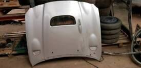 Celica gt4 st205 bonnet wrc