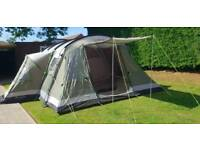 Outwell Montana 6 tent only use once