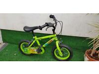 Appollo Marvin the Monkey 12 inch bike