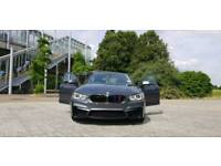 BMW F30 3 Series 2014 316i Saloon Very Low Mileage