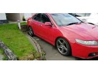 05 honda accord. Read ad