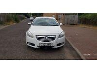 2011 Vauxhall Insignia 2.0 CDTi 16v SRi 5dr Manual @07445775115