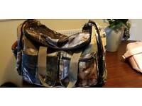Fishing bag new never used 07713282474
