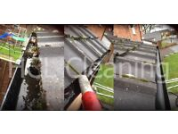 Professional Window and Gutter Cleaning in Birmingham