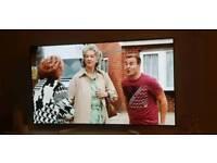 "65"" LG 65 B7 4K OLED TV - mint condition * cheap *"