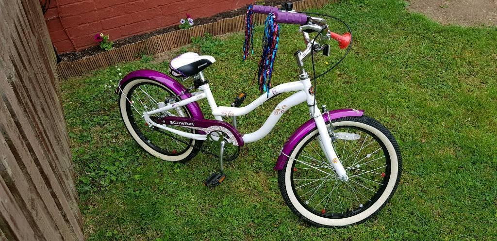 Kids Bike - Schwinn 20