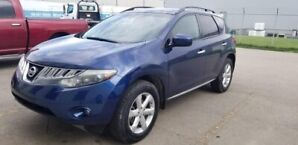2009 Murano Low Km excellent condition