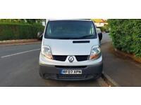 Renault Traffic 2.0Tdci
