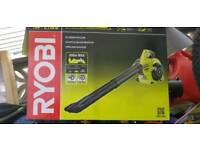 Ryobi Leaf Blowers x 2 Repairable