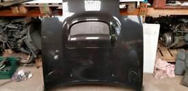 Toyota celica gt4 st185 carlos sainz bonnet