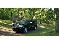 Jeep Cherokee 3litre v6 diesel