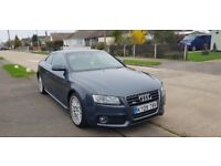 2009 Audi A5 s line 2.7 tdi coupe beautiful car must see