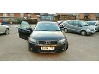 2004 AUDI A3 2.0 TDI DIESEL 6 SPEED , , LONG MOT , , GOOD RUNNER , , CHEAP CAR