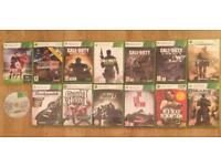 14 Xbox 360 games
