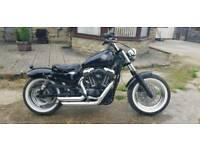 Harley Davidson 1200 sporster for sale