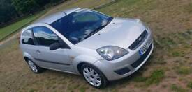 FORD FIESTA 1.25 STYLE 3DR (CLM)