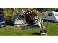 Bear Lake 6 Polycotton 6 berth tent