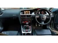 High Spec Audi A5