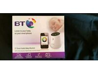 Bt Baby Smart Audio monitor