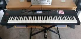 Roland FA08 Music Workstation