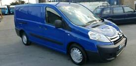 Citroen Dispatch ##NO VAT### Enterprise LWB